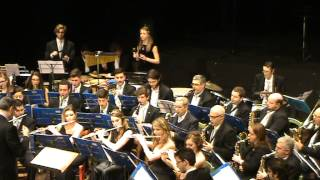 Castles in Spain (Randy Beck) - Filarmonica Municipale G. Puccini di Cascina