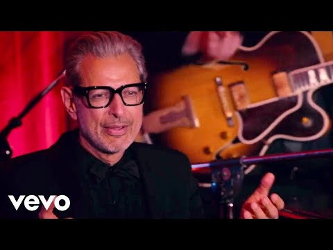 Jeff Goldblum & The Mildred Snitzer Orchestra - Cantaloupe Island (Live) Mp3