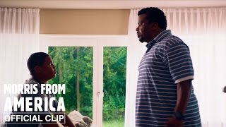 Morris From America | Good Beat | Official Clip HD | A24