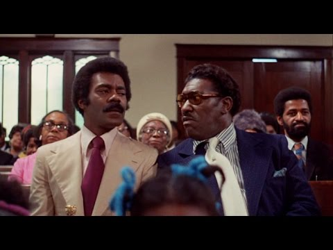 Blaxploitation : Cool Breeze 1972, starring Thalmus Rasulala, Sam Lewis, Julian Christopher