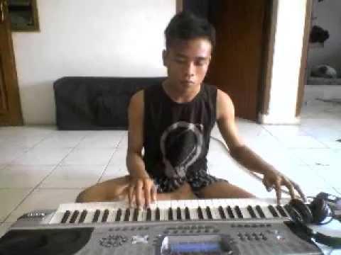 Syahdu - Nurul - Keyboard TECHNO T9900i