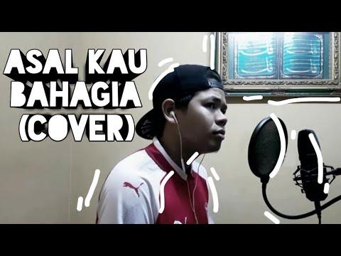 ARMADA - ASAL KAU BAHAGIA (COVER BY REDHA)