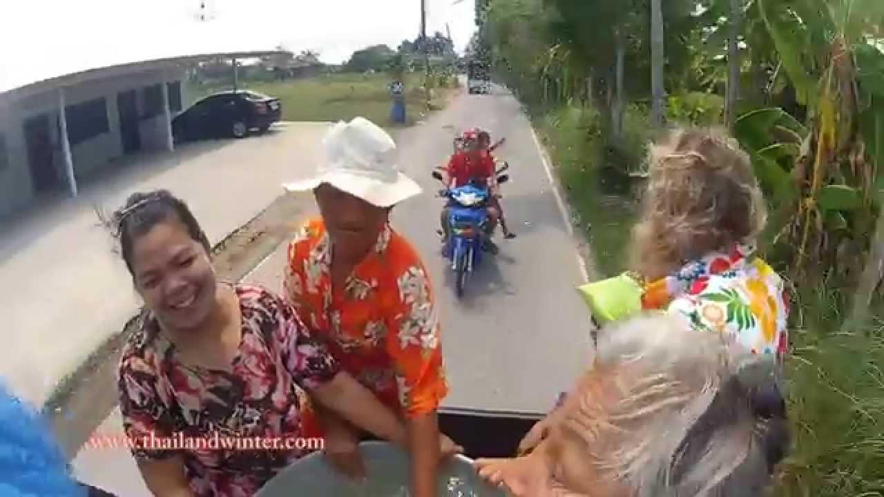 Peins Paradise Resort Thailand