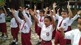 """Lagu bahasa Jawa """"Sugeng Enjing"""""""