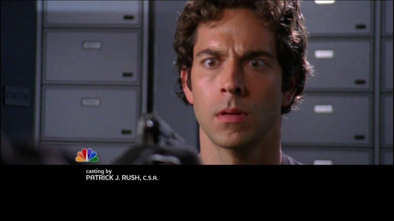 Download Chuck Season 3 Episode 10 Trailer