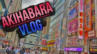 #Tokyo Trip - Akihabara // Deutsch
