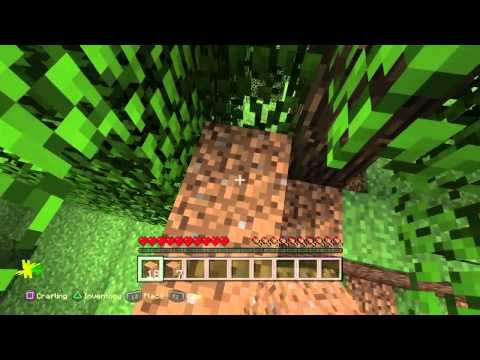 Welcome to The Land of Devonian!! (Minecraft Adventures #1)