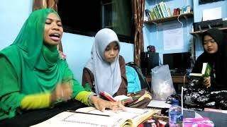 Download Mp3 Belajar Bareng Ustadzah Mastia Lestaluhu, S. Sy  Qoriah Internasional . Surat Al