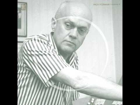 Akos Rozmann -12 Stationer VI / full album