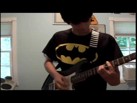 Sell Out Guitar Cover (Reel Big Fish)