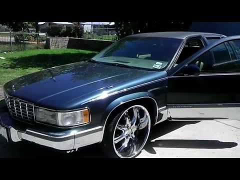 cadillac fleetwood walkaround texas toyz youtube cadillac fleetwood walkaround texas