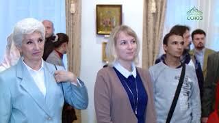 В Пензе открылась выставка из более чем 160-ти икон и предметов церковного быта