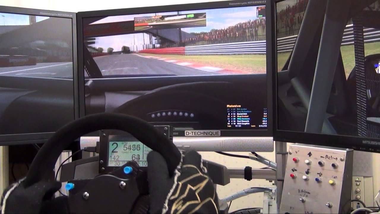 v8 supercar race how to watch at home