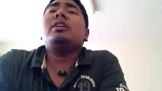 Karnadas Tyo Prem ko Balidan Cover by Sudip