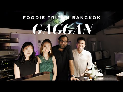 Gaggan | No.1 Best Restaurant in Asia \u0026 No.4 in the world | Bangkok, Thailand | Netflix Chef's Table