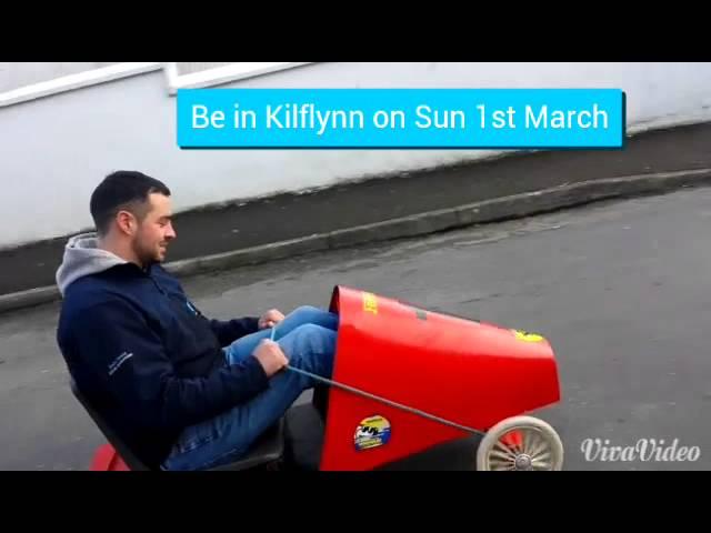 Kilflynn Soap Box Derby 2015