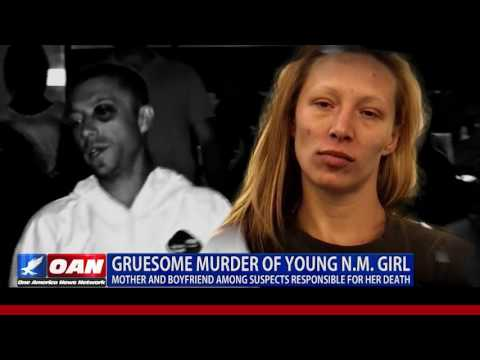 New Details Emerge in Death of Young New Mexico Girl