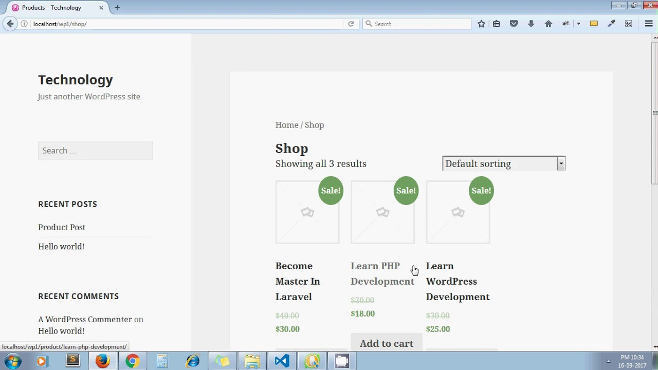 How To Customize WooCommerce Product Search On Your WordPress Site