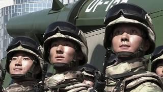 เจาะอาวุธจีนในการสวนสนาม 70 ปีวันชาติจีน โดยศนิโรจน์ ธรรมยศ