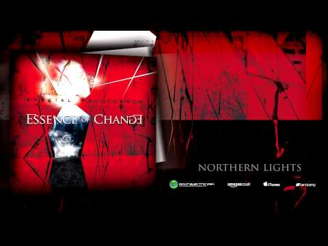SPECIAL PROVIDENCE - Essence of Change | FULL ALBUM STREAM