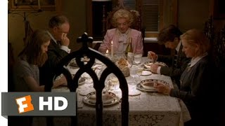 The Birdcage (7/10) Movie CLIP - Naked Greek Bowls (1996) HD