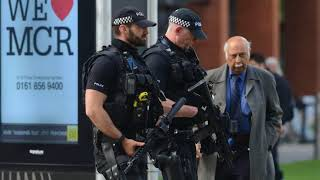 SOTG 659 - London Armed Police Hunt for Bombing Suspects