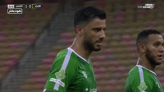 ملخص أهداف مباراة الاتحاد  1 - 2 الأهلي  | الجولة 24 | دوري الأمير محمد بن سلمان للمحترفين 2019-2020
