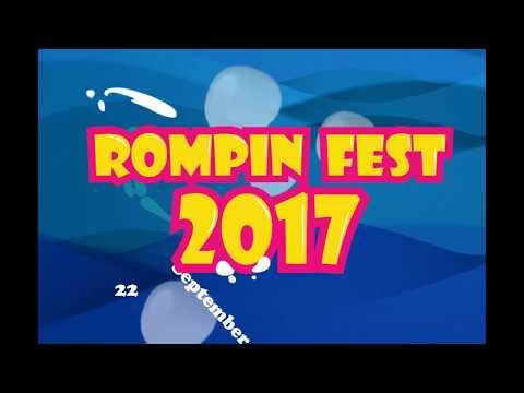 ROMPIN FEST
