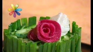 Салат на Новый год Нарцисс: рецепт приготовления – Все буде добре. Выпуск 1134 от 05.12.17