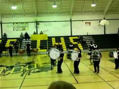 Tokay High Drumline @Livermore