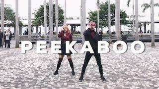 Download Lagu RED VELVET(레드벨벳) - PEEKABOO PUBLIC DANCE BUSKING [SANNY] Mp3