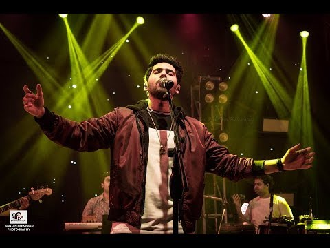 Hua Hain Aaj Pehli Baar Live On Stage By ARMAAN MALIK | NRS | Kolkata 2018 | L R Productions