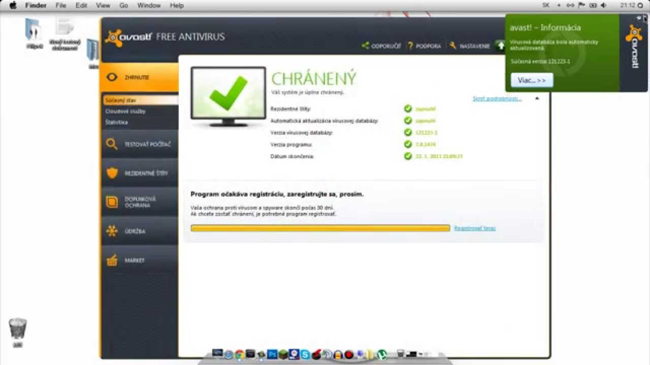 Avast professional hot fix crack : barmira