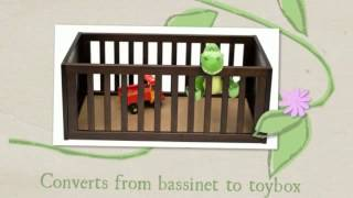 2014's Best Baby Bassinets + Reviews