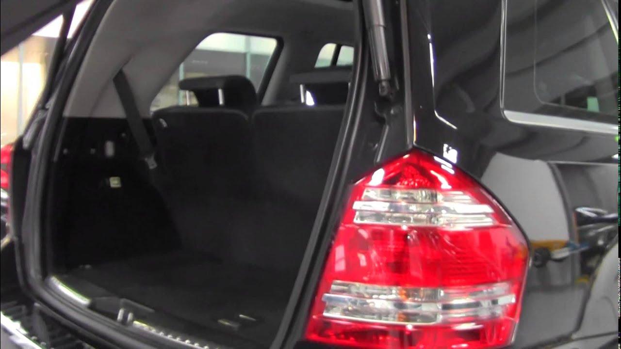 Mercedes Benz GL320 cdi luxury 2007 SN