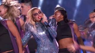 Lady Gaga - Born This Way (Pepsi Zero Sugar Super Bowl LI Halftime Show)