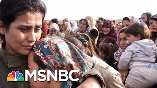 The Rise And Fall Of ISIS: The Most Brutal Terrorist Group In Modern History   MSNBC