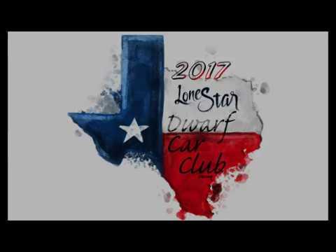 #84 David Garland Lone Star Dwarf A Main 2017 Heart O' Texas Speedway