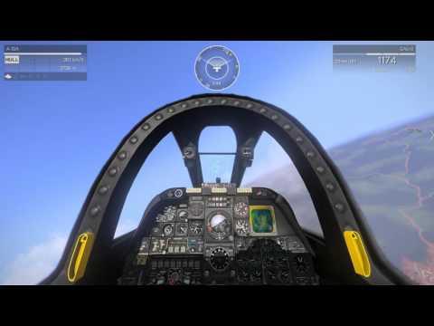 506th IR Realism Unit SPTC 05-15 A-10 video