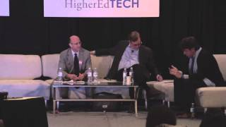 HigherEdTECH 2013 Rewiring College to Career: Getting a Degree that Works