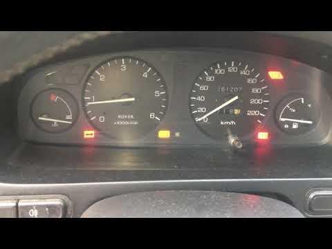 T2604 ДВС (Двигатель) Rover 400 2.0td 20T2