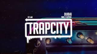 SWU x Kayrae - Dubai