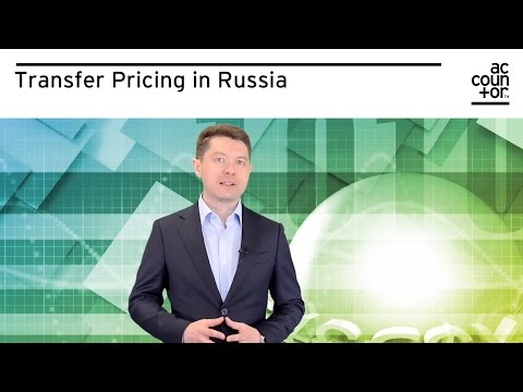 Transfer Pricing in Russia