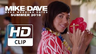 Mike & Dave Need Wedding Dates | Apple A Day | Official HD Clip 2016