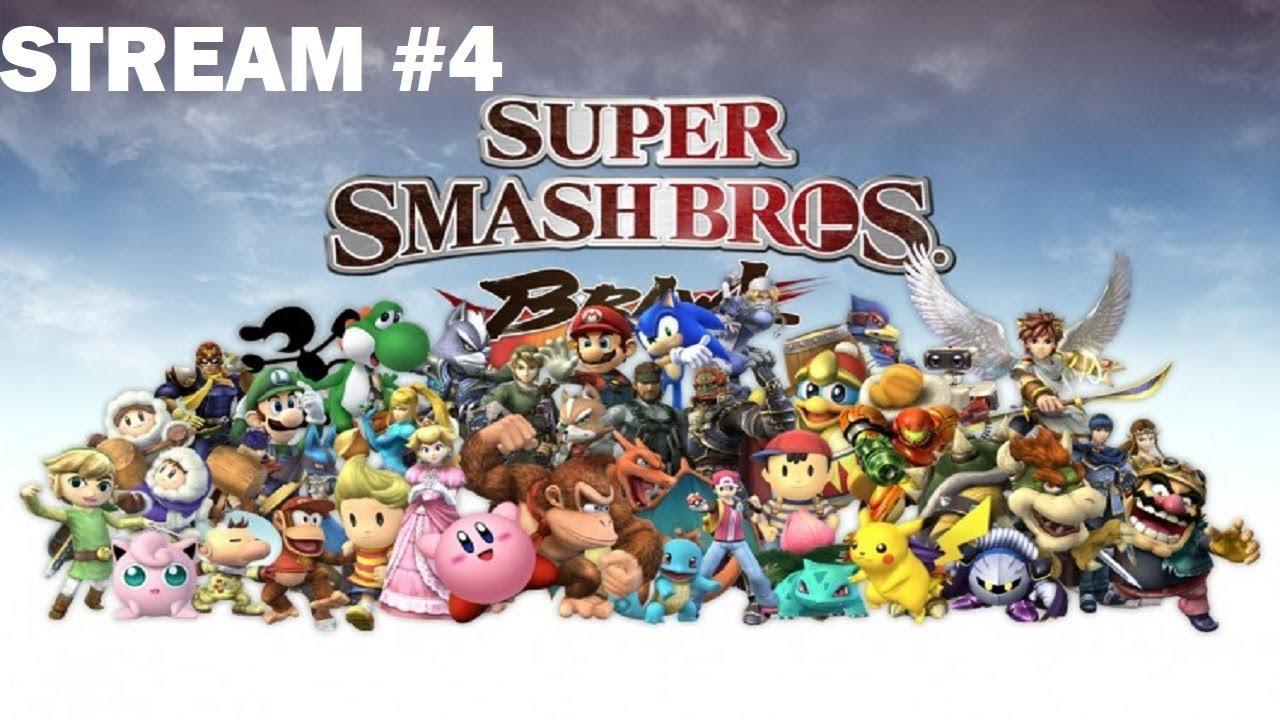 Super smash bros brawl po — img 10
