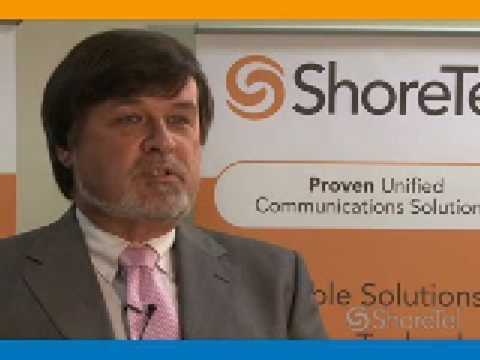 Richard Huish College - ShoreTel Customer Testimon...