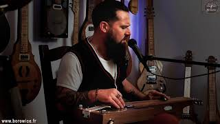 WILL BARBER - The Way Down [ Session Borowice #1 ]