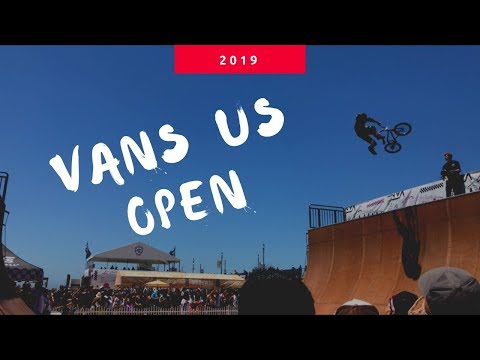 2019 Vans US Open Of Surfing