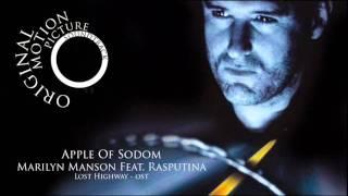 Marilyn Manson Feat. Rasputina - Apple Of Sodom
