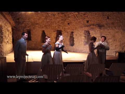 La Traviata - Soirées Lyriques Gigondas